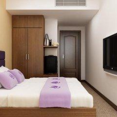 Michelia Saigon Hotel комната для гостей фото 2