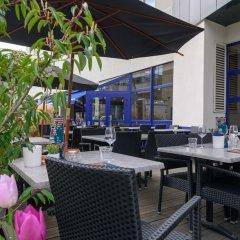 Отель Tulip Inn Antwerpen Антверпен фото 10