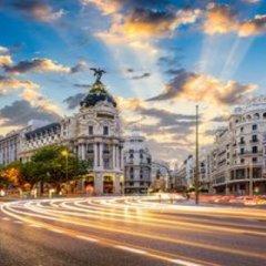 Отель Gran Via Suites The Palmer House Испания, Мадрид - отзывы, цены и фото номеров - забронировать отель Gran Via Suites The Palmer House онлайн фото 5