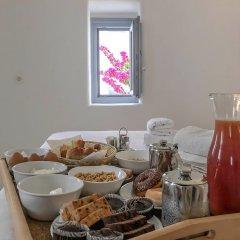 Отель Palmariva Villas Греция, Остров Санторини - отзывы, цены и фото номеров - забронировать отель Palmariva Villas онлайн питание