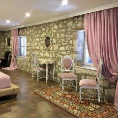 Simira Hotel Чешме интерьер отеля