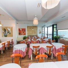 Отель Brilant Saranda Албания, Саранда - отзывы, цены и фото номеров - забронировать отель Brilant Saranda онлайн питание