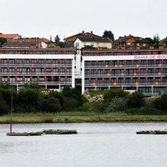 Отель Apartamentos Turísticos Bahía de Boó