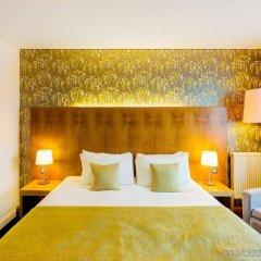 Отель Apex Haymarket Эдинбург комната для гостей фото 4