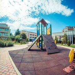 Отель Sunny Fort Болгария, Солнечный берег - отзывы, цены и фото номеров - забронировать отель Sunny Fort онлайн детские мероприятия фото 2