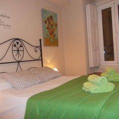 Отель Apartamentos Ortiz de Zárate Испания, Валенсия - отзывы, цены и фото номеров - забронировать отель Apartamentos Ortiz de Zárate онлайн комната для гостей фото 4