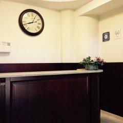 Гостиница Роял Стрит интерьер отеля фото 2