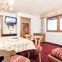 Отель Appartementhaus Leni Австрия, Зёльден - отзывы, цены и фото номеров - забронировать отель Appartementhaus Leni онлайн комната для гостей