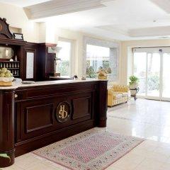 Отель Sabbie d'Oro Джардини Наксос сейф в номере