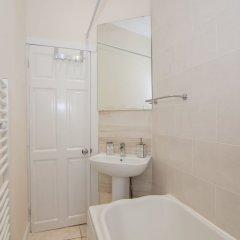 Отель Olive House ванная фото 2