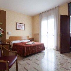 Отель IH Hotels Milano ApartHotel Argonne Park Италия, Милан - 2 отзыва об отеле, цены и фото номеров - забронировать отель IH Hotels Milano ApartHotel Argonne Park онлайн комната для гостей фото 5