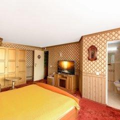 Отель Sv. Nikola Boutique Hotel Болгария, София - отзывы, цены и фото номеров - забронировать отель Sv. Nikola Boutique Hotel онлайн удобства в номере фото 2