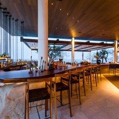 Отель Chileno Bay Resort & Residences Кабо-Сан-Лукас гостиничный бар