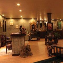 Отель Banraya Resort and Spa гостиничный бар