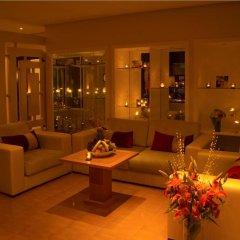 Отель Andalucia Golf Tanger Марокко, Медина Танжера - отзывы, цены и фото номеров - забронировать отель Andalucia Golf Tanger онлайн интерьер отеля фото 2