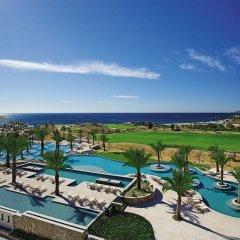 Отель Secrets Puerto Los Cabos Golf & Spa Resort пляж фото 2