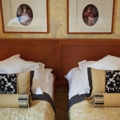 Отель Bonerowski Palace Польша, Краков - отзывы, цены и фото номеров - забронировать отель Bonerowski Palace онлайн сейф в номере