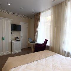 Отель Чайковский Москва комната для гостей фото 5