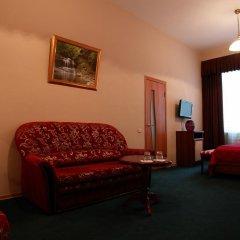 Отель Северный Модерн Санкт-Петербург комната для гостей фото 3