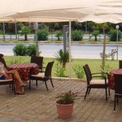 Yucesan Hotel Турция, Аланья - отзывы, цены и фото номеров - забронировать отель Yucesan Hotel онлайн питание