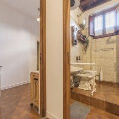 Отель Montecitorio & Pantheon Stylish Flat ванная
