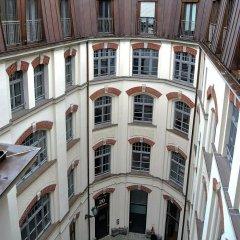 Отель Trafford Sky Homes Германия, Лейпциг - отзывы, цены и фото номеров - забронировать отель Trafford Sky Homes онлайн фото 2