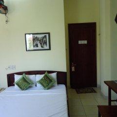 Nam Ngai Hotel комната для гостей
