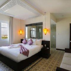 Royal Riverside Hoi An Hotel комната для гостей фото 3