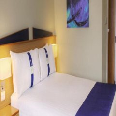 Отель Holiday Inn Express Glasgow Theatreland спа фото 2
