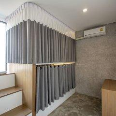 Отель Lost Inn BKK Бангкок удобства в номере фото 2