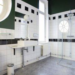 The Vault Hotel ванная фото 2