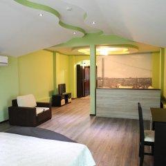 Отель Meatsa Hotel Болгария, Карджали - отзывы, цены и фото номеров - забронировать отель Meatsa Hotel онлайн комната для гостей фото 4