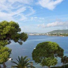 Отель ME Ibiza - The Leading Hotels of the World пляж фото 2
