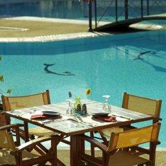 Dionysos Hotel питание фото 3