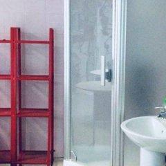 Хостел R. Academy Capsule ванная