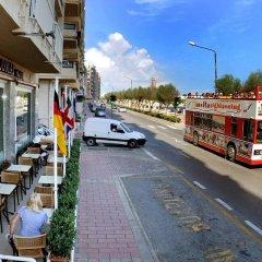 Отель The Diplomat Hotel Мальта, Слима - 9 отзывов об отеле, цены и фото номеров - забронировать отель The Diplomat Hotel онлайн фото 3