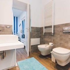 Отель Ortigia Sweet Home Италия, Сиракуза - отзывы, цены и фото номеров - забронировать отель Ortigia Sweet Home онлайн ванная фото 2