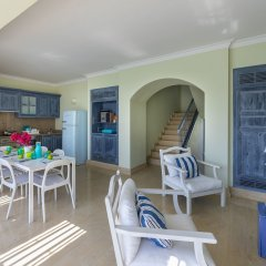 Отель Protaras Villa Paros комната для гостей фото 5