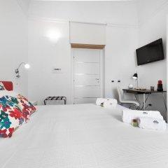 Отель B&B White комната для гостей фото 5