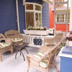 Отель Cambie Lodge B&B Канада, Ванкувер - отзывы, цены и фото номеров - забронировать отель Cambie Lodge B&B онлайн фото 3