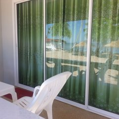 Отель Lanta A&J Klong Khong Beach Ланта сауна