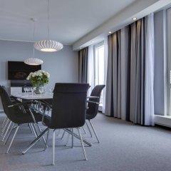Отель Radisson Blu Scandinavia Hotel, Copenhagen Дания, Копенгаген - 2 отзыва об отеле, цены и фото номеров - забронировать отель Radisson Blu Scandinavia Hotel, Copenhagen онлайн комната для гостей фото 3