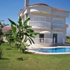 Topcuoglu Villas Турция, Белек - отзывы, цены и фото номеров - забронировать отель Topcuoglu Villas онлайн бассейн фото 3