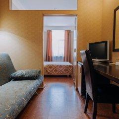 Гостиница Невский Бриз удобства в номере фото 2