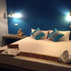 Отель Krabi Garden Home Saithai комната для гостей фото 2
