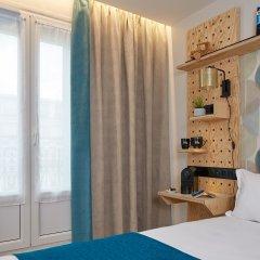 Отель Adriatic Hôtel комната для гостей фото 2