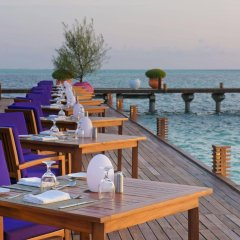 Отель Olhuveli Beach And Spa Resort бассейн фото 2