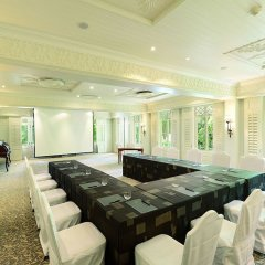 Отель Heritage Le Telfair Golf & Wellness Resort фото 2