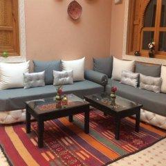 Отель Riad Jenan Adam Марокко, Марракеш - отзывы, цены и фото номеров - забронировать отель Riad Jenan Adam онлайн комната для гостей фото 5