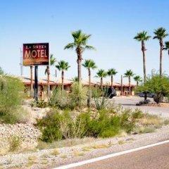 Отель La Siesta Motel & RV Resort детские мероприятия фото 2